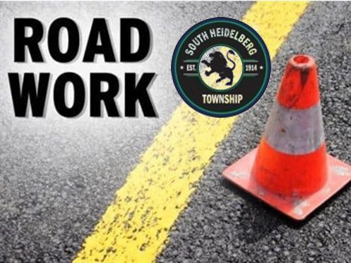 Sunoco Road Work Update